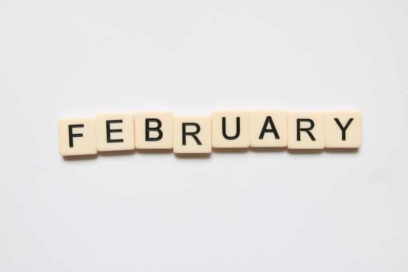 Por que Febrero es bisiesto cada 4 años