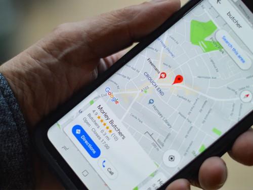 Por que el GPS sabe donde nos encontramos