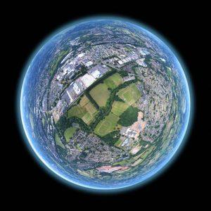 Por que el planeta no se inunda