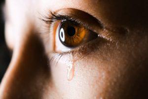 Por que lloramos