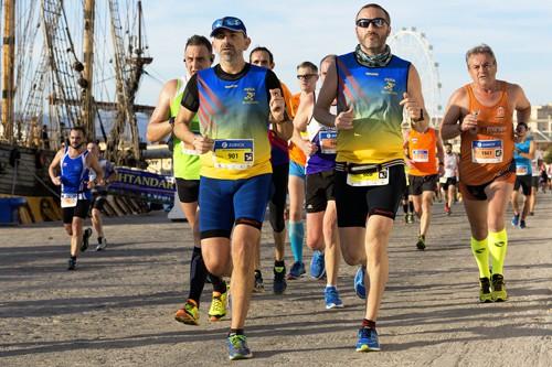 Por que se corren maratones