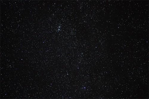 Por que titilan las estrellas