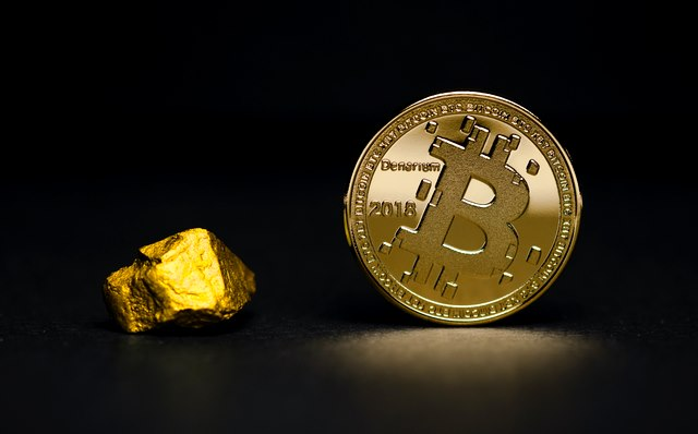 por que es popular bitcoin